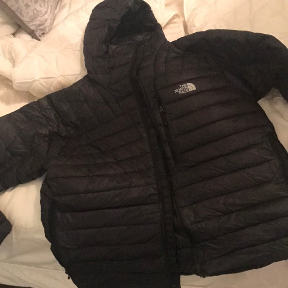 31f3bfeb4 The north face men's morph jacket